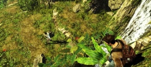 Uncharted Abisso Oro 3