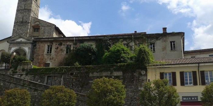 CANTÙ – Venduto all'ottava asta il Castello di Pietrasanta. Soli 490mila €