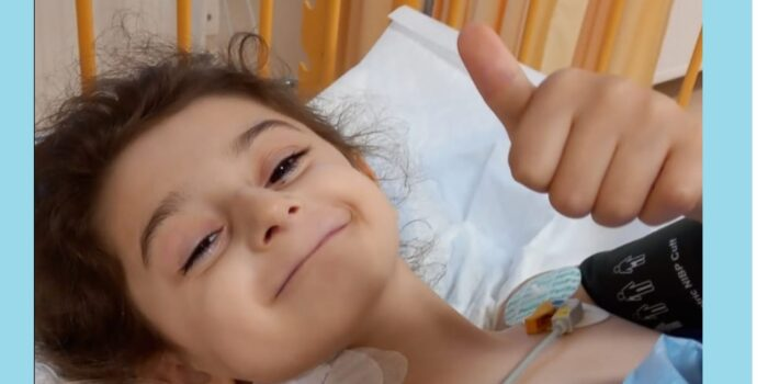 CANTÙ – Insieme per Nicole: superato con successo l'intervento  in Polonia