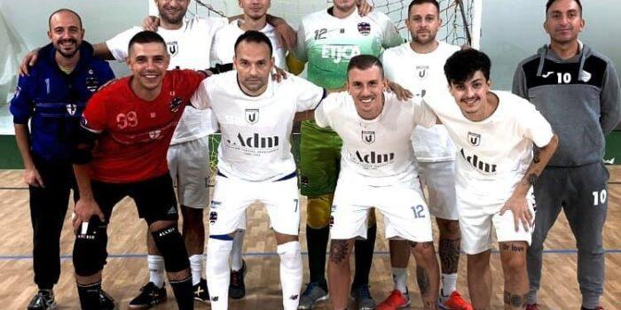 """CALCIO A 5 – Girone difficile per la Virtus Cermenate. """"Ma vogliamo giocarcela"""""""